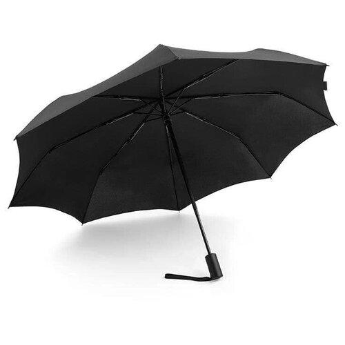 Зонт с фонариком Xiaomi 90 Points Automatic Reverse Folding Umbrella BK00-OS