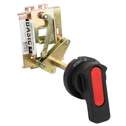 Рукоятка для силовых выключателей/разъединителей EKF mccb99m-a-126 рукоятка для силовых выключателей разъединителей abb 1sca108690r1001
