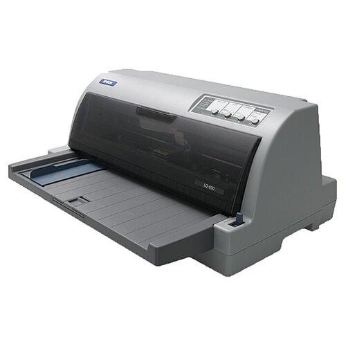 Принтер Epson LQ-690