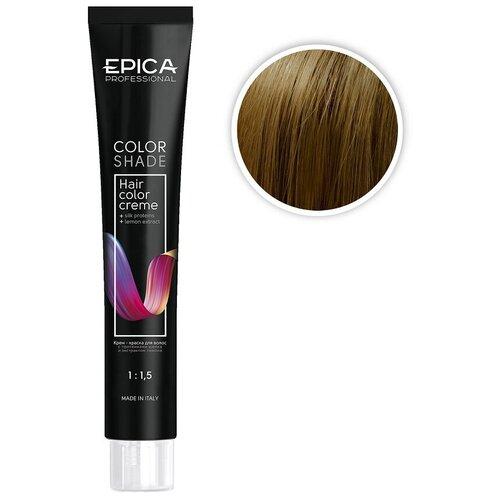 Купить EPICA Professional Color Shade крем-краска для волос, 7.31 русый карамельный, 100 мл