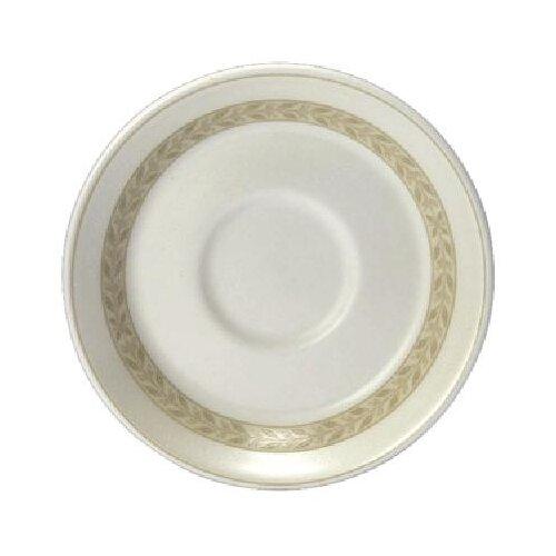 Блюдце «Антуанетт»; фарфор, Steelite, арт. 9019 C317