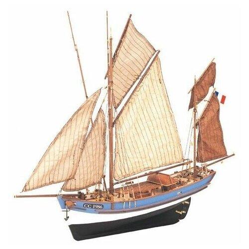 Сборная деревянная модель корабля Artesania Latina MARIE JEANNE, 1/50 недорого