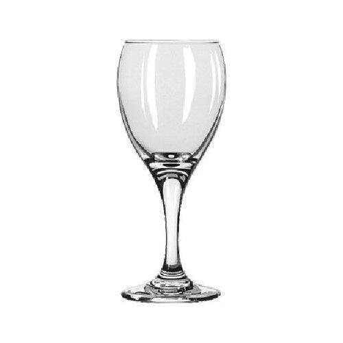 Бокал для вина «Ти дроп»; стекло; 190мл