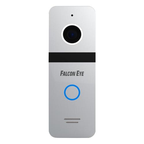 Фото - Вызывная (звонковая) панель на дверь Falcon Eye FE-321 серебро кнопка выхода falcon eye fe exit серебро 00 00110330 354399