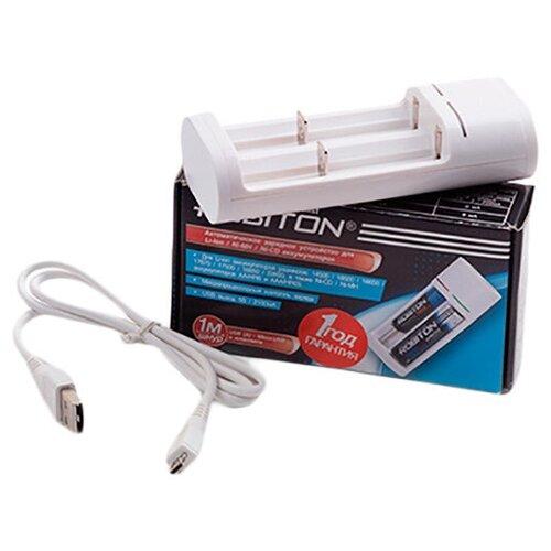 Зарядное устройство Robiton Smart 2 11476