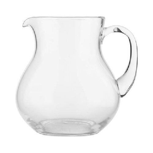 Кувшин; стекло; 1.5л, Neman, арт. 5547-1,5