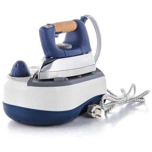 Парогенератор Grand Master GM-530 белый/серый/синий