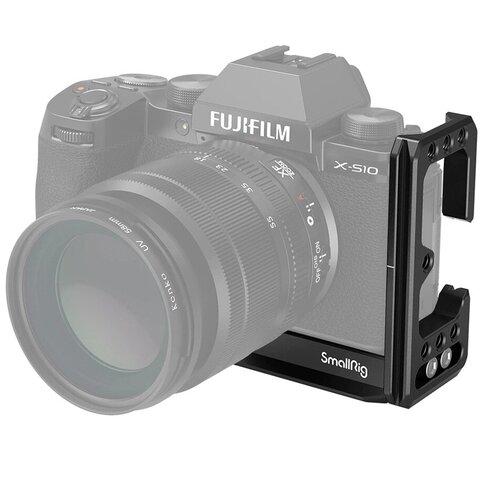 Фото - Площадка SmallRig L-Bracket 3086 для Fujifilm X-S10 площадка smallrig 3086