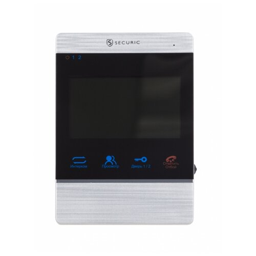 Видеодомофон Rexant AC-332 45-0332