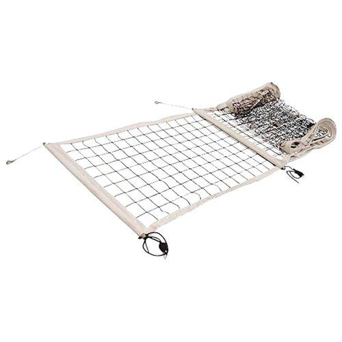 Волейбольная сетка ATEMI T4001NP, белый
