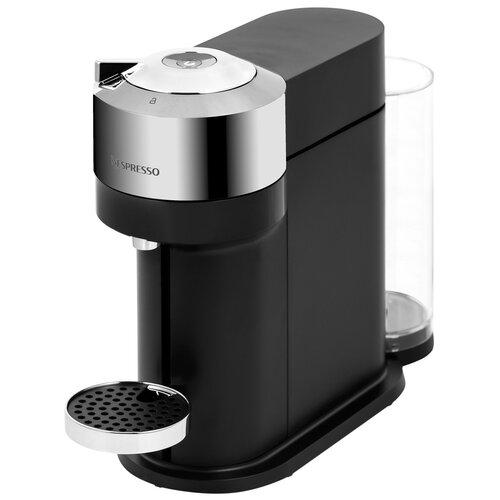 Кофемашина Nespresso Vertuo Next GCV1, chrome