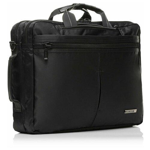 Сумка-рюкзак Epol 7020 чёрная