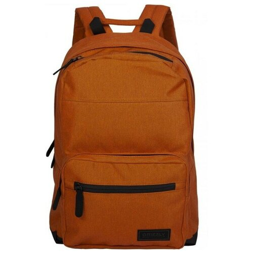 Рюкзак Grizzly RQ-008-11 кирпичный
