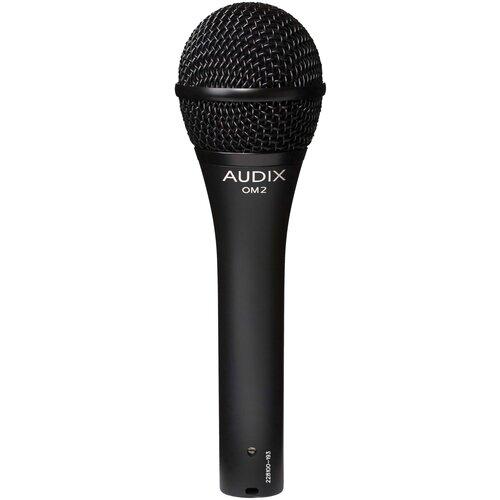 Микрофон Audix OM2, черный