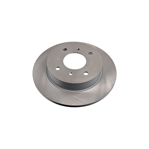 ATE 24.0110-0215.1 (230633 / 24011002151 / 4320659J01) диск тормозной задний\ Nissan (Ниссан) Almera (Альмера) / Primera (Примера) all 90>