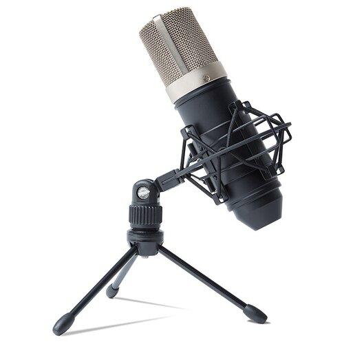 Микрофон Marantz MPM-1000, черный