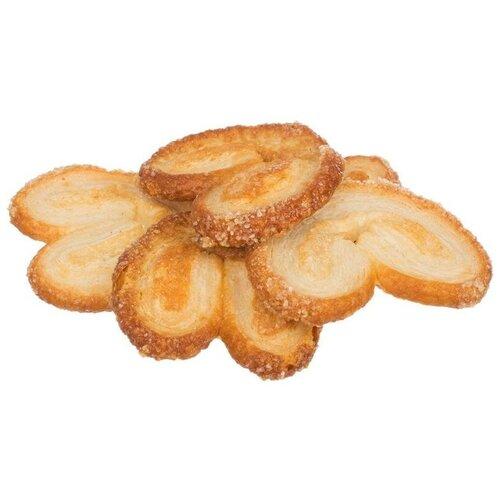 Печенье Северная столица Валентинки слоеное 2.5 кг печенье слоеное 550г мон шарме