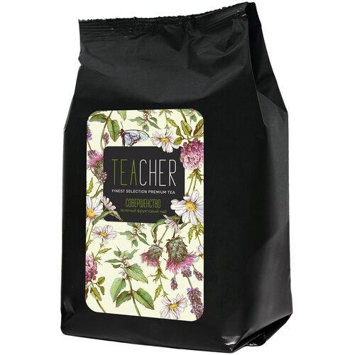Чай зеленый Teacher Совершенство, 250 г