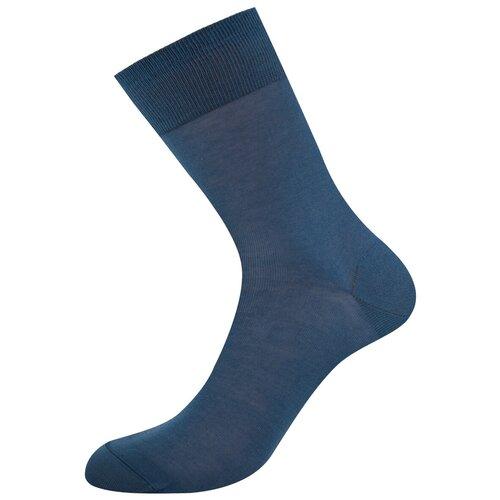 Фото - Носки Philippe Matignon PHM701, размер 45-47, jeans носки philippe matignon phm701 размер 45 47 nero