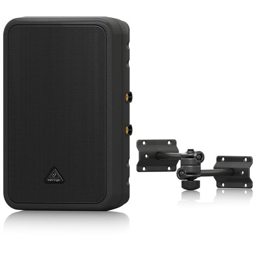 Подвесная акустическая система BEHRINGER CE500D black