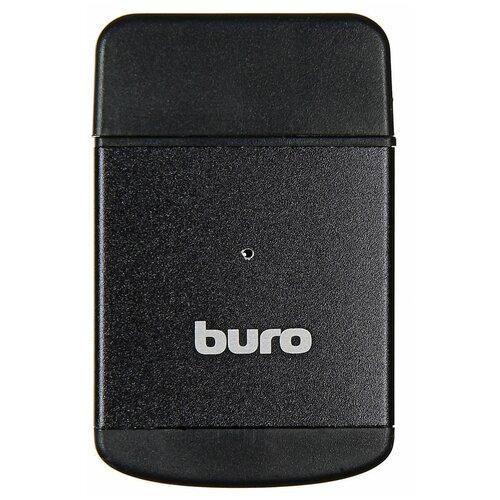 Фото - Карт-ридер Buro BU-CR-3103 черный карт ридер kingston media reader fcr hs4