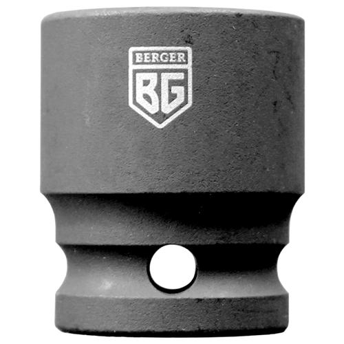 Фото - Торцевая головка ударная BERGER BG2119 торцевая головка ударная глубокая berger 2142