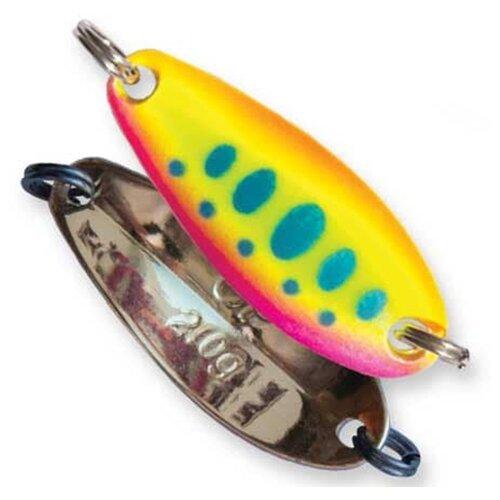 Блесна Crazy Fish Seeker 2g #37.1