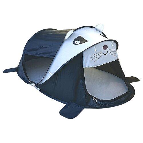 Палатка Фея Порядка Панда CT-110, черный, белый