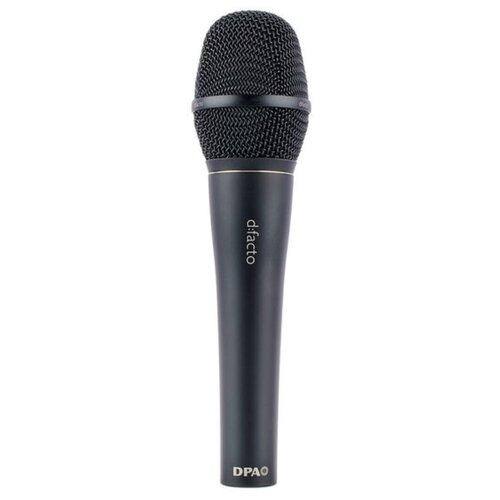 Микрофон DPA 4018V-B-B01, черный