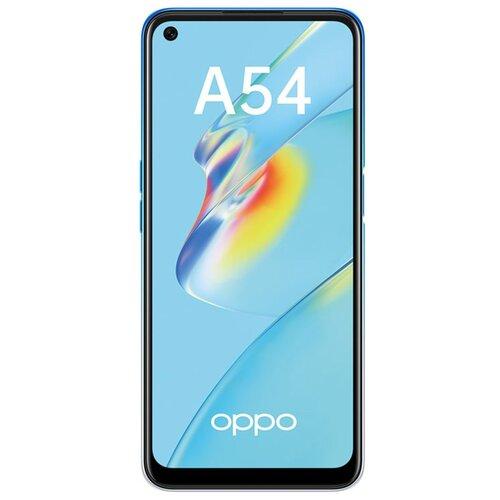 Смартфон OPPO A54 4/128GB синий