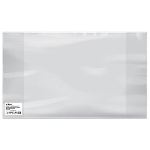 Фото - ArtSpace Набор обложек для дневников и тетрадей 210х350 мм, ПВХ 150 мкм, 50 штук прозрачный artspace набор обложек для дневников и тетрадей 208х346 мм 100 мкм 10 штук прозрачный