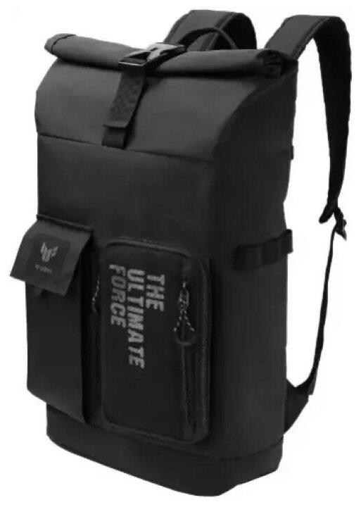 Рюкзак для ноутбука ASUS TUF 4700 90XB06Q0-BBP010 — купить по выгодной цене на Яндекс.Маркете