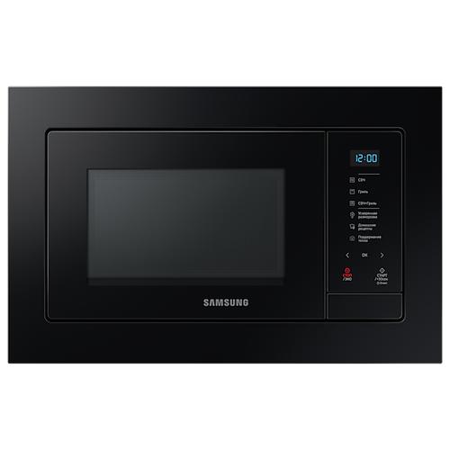 Микроволновая печь встраиваемая Samsung MG23A7118AK
