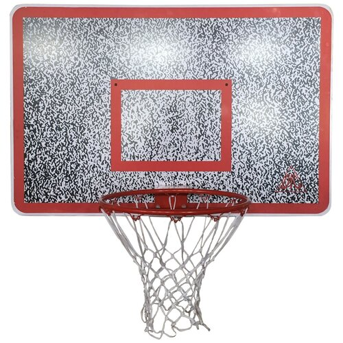 Баскетбольное кольцо со щитом DFC BOARD50M
