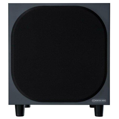 Сабвуфер Monitor Audio Bronze W10 black