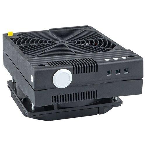 Вентиляторный модуль EKF PROxima HF200C черный