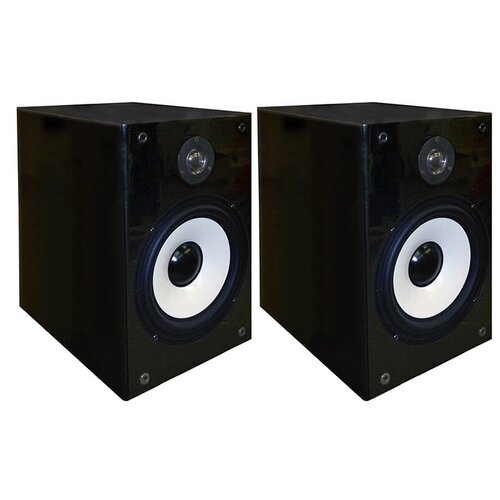 Фото - Полочная акустическая система Madboy SCREAMER-208 черный полочная акустическая система presonus eris e4 5 черный