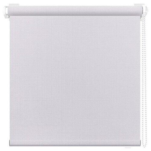 Рулонная штора АС форос Шатунг 8001 48x160 белый
