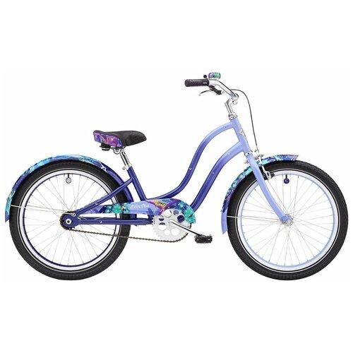 Велосипед Подростковый Electra Jungle 3i, 20(В собранном виде)