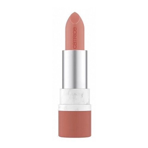 Купить CATRICE Помада для губ Clean ID Silk Intense, оттенок 020 PERFECTLY NUDE