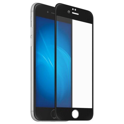 Защитное стекло Zibelino для APPLE iPhone 8 TG Full Screen 4.7 Black ZTG-FS-APL-IPH8-BLK защитное стекло zibelino для apple iphone 8 tg full screen 4 7 black ztg fs apl iph8 blk