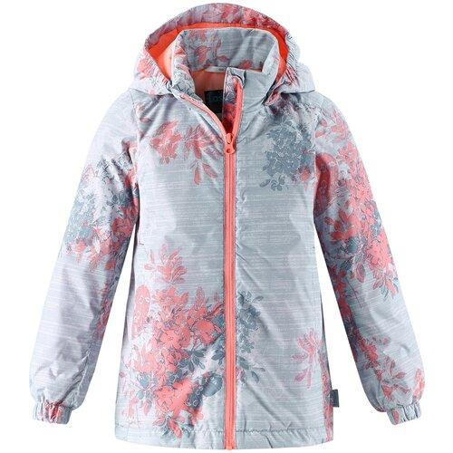Куртка Lassie размер 140, 3351 серый, Куртки и пуховики  - купить со скидкой