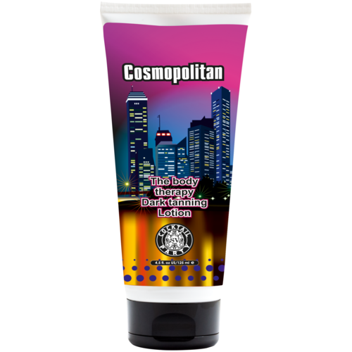SV-TAN Активатор загара Cosmopolitan, 125 мл janssen cosmetics активатор magic glow golden tan booster загара 30 мл