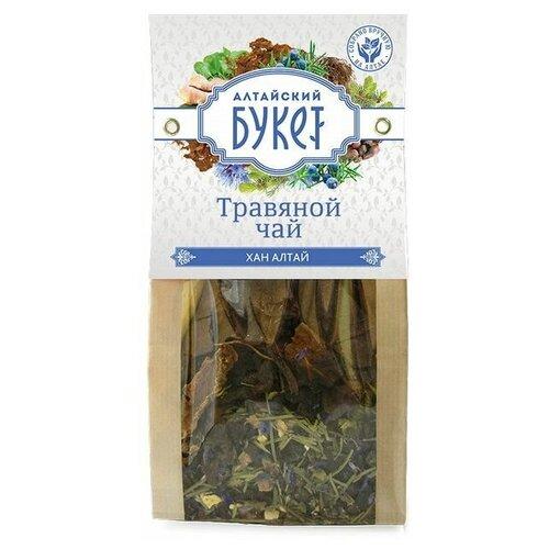 Чай травяной Хан Алтай, 90 г