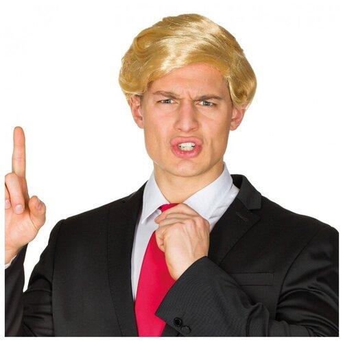 Купить Мужской парик блондина (11436), RUBIE'S