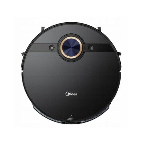 Робот-пылесос Midea Robot Vacuum Cleaner M7 Pro (черный)