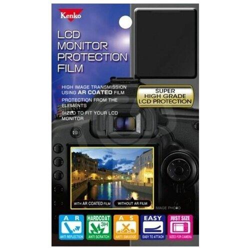 Фото - Защитная пленка Kenko для Nikon D5500/D5300 сумка nikon crumpler slr для d3200 d3300 d3400 d5100 d5200 d5300 d5500 d5600