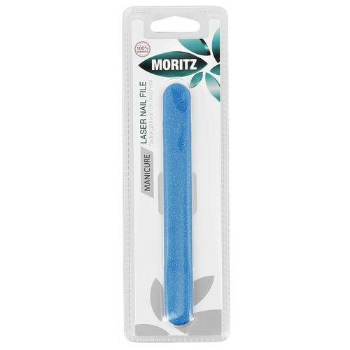 Купить Пилка для ногтей `MORITZ` лазерная (shine) 9 см