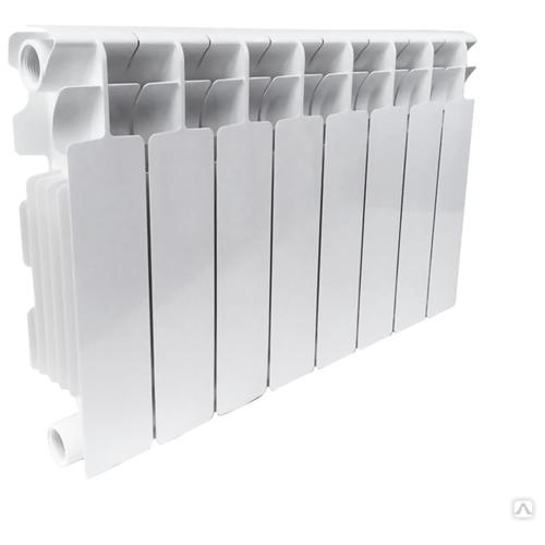 Радиаторы секционные Fondital Ardente C2 500/8