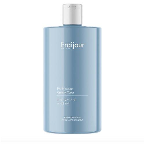 Увлажняющий тонер с пробиотиками Fraijour Pro-Moisture Creamy Toner, 500 мл тонер для лица с пробиотиками pro balance biotics toner 100мл